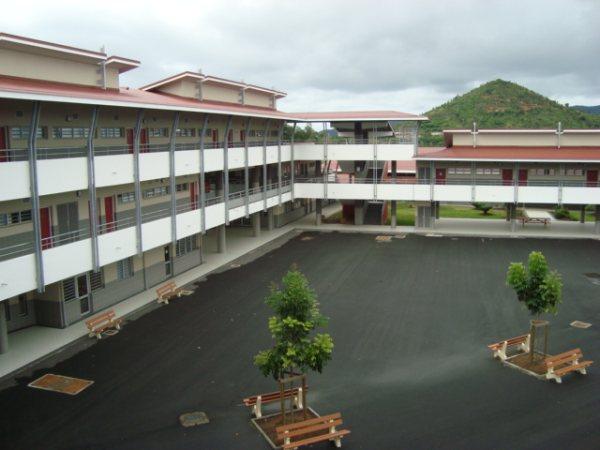 College Paita